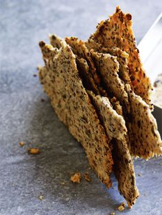 Rye Bread Recipes, Baking Recipes, Dessert Recipes, Cooking Bread, Bread Baking, Viking Food, Danish Food, Bread Bun, Cakes And More