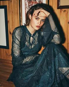 "Latest Womens Fashion (@latestwomensfashion) on Instagram: ""The Fashion Model / Actress Corner ❤❤❤ Photography:Dennis StenildatFilter Management. Styled…"""