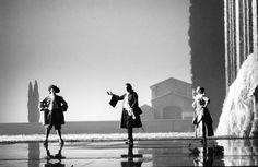 Ezio Frigerio - Don Giovanni - Teatro La Scala - 1987