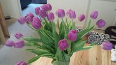 My pretty Mother's day flowers <3