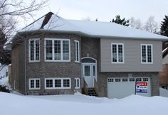 Bi-Level House Remodel | amazinghomesandproperties.com