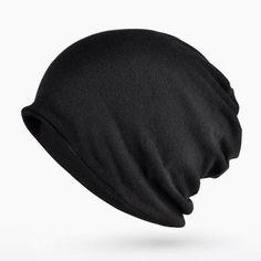 Unisex Knitted Cap Skullies Beanies Warm
