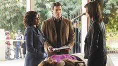 Lanie Parish Castle Season 1 Pictures & Character Photos - ABC.com