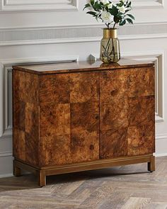 John-Richard Collection Daria Two-Door Chest