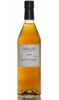Château de Tariquet  Bas-Armagnacs  Les Bas-Armagnac Millésime 1994