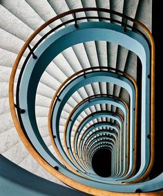 Azul e muitos encantos! www.decorecomgigi.com