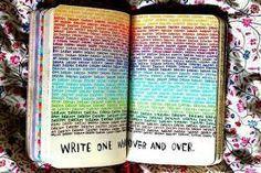 """Képtalálat a következőre: """"nyírd ki ezt a naplót ötletek"""""""