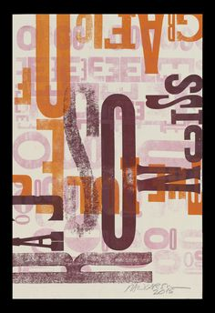 """Photo repro. Rules of Grafic Design series. """"layers"""""""