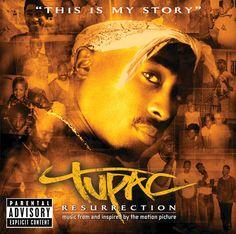 14 Best favorite 2pac album's images in 2017 | Tupac shakur, 2pac