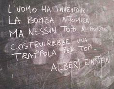 ~Albert Einstein~