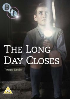 The Long Day Closes [1992] [DVD] / Terence Davies - Multimedia Collection 791.43 DAV