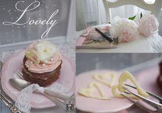 Eine Sinfonie aus Pastellfarben, Blütenpracht und süsse Gaumenfreuden. make life lovely, AnnaLISA