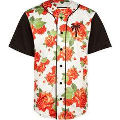 BLVD SUPPLY Passion Baseball Jersey Mens T-Shirt   #blvd #blvdsupply #souljaboy