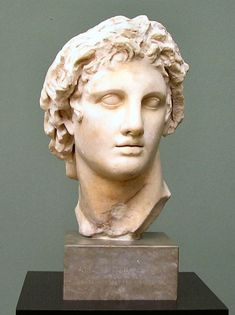 Alexander the Great - History Channel Documentary. The true story of Alexander the Great (king of the ancient Greek kingdom of Macedon and member of the Arge. Ancient Greek Art, Ancient Greece, Ancient History, Ancient Aliens, Ancient Egypt, Alexander The Great Death, Alexander The Great Statue, King Alexander, Alexandre Le Grand