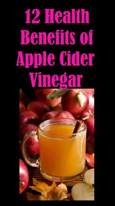 12 Health #Benefits of Apple #Cider #Vinegar. Read more ... http://slimmingtips.givingtoyou.com/benefits-of-apple-cider-vinegar