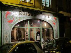 Fish  Paris