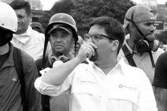 Oposición viola tratados internacionales con uso de armas biológicas (Vídeo)