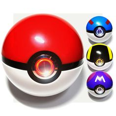 Spend more than 50USD before shipping and get a Pikachu Acrylic Badge for free!! **READ THIS BEFORE PURCHASE!!** 1) METALLIC POKEBALLS ARE PLASTIC POKEBALL HAND SPRAYED INDIVIDUALLY TO LOOK LIKE METAL EXTERNALLY!!!! 2) Every Pokeball is handmade and there might be imperfections on