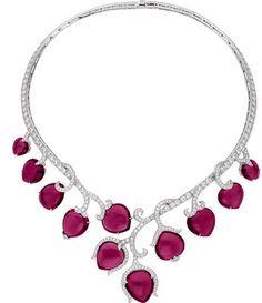 VCA Boboli necklace