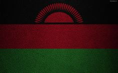 Malawi Flag, Desktop Pictures, African Countries, Leather Texture, Symbols, Wallpaper, World Flags, Countries Of The World, Flags
