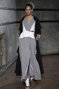 Palmer Harding Spring/Summer 2018 Ready To Wear | British Vogue