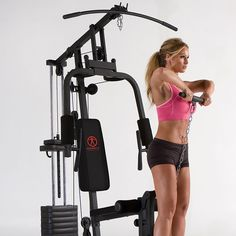 """Which is better for weight loss, strength training or cardio workouts? Read this blog to learn why the two are """"Stronger Together"""" and why you should use strength training routines + cardio workouts to maximize weight loss. #WeightRoutines"""