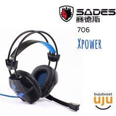 Sades 706 - Xpower IDR 239.999