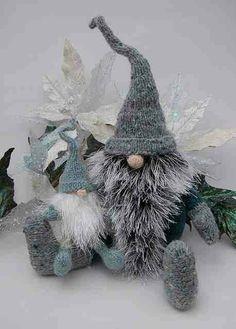 yuletide gnome
