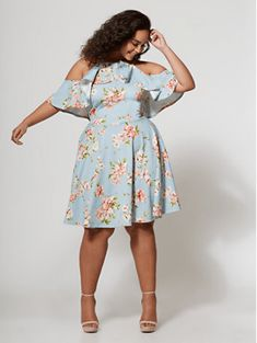 f6e71e144d44d 10 Spring Plus Size Looks From Fashion To Figure - The Bri Spot Stylish Plus  Size