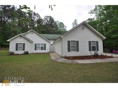45 Bretts Pt Sharpsburg, GA - Property Details - Homes For Sale in Peachtree City...This would be my dream house