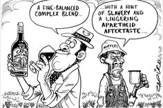 Cartoons and political satire featuring Zapiro, award winning satirist Carlos Amato and the hilarious Madam & Eve. Published by the Mail & Guardian Online.