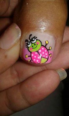 Pedicure, Painted Rocks, Nail Designs, Nail Art, Nails, How To Make, Lady, Pretty Nails, Work Nails