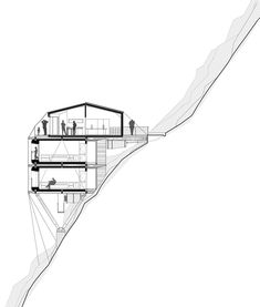 SOA Architects Paris > Projects > MACHU PICCHU