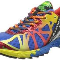 c7a17e0ef0a6 Asics Men s or Women s Gel Noosa Tri 9 Sneakers - Assorted Colors Asics  Running Shoes