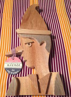 Capita a tutti! #fashion #pinocchio