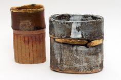 Robin Welch ~ Recent Studio Ceramics ~ MIAR Ceramics & Arts