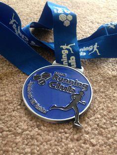 BBC Running Club - Regents Park 10k