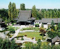EKŌ-Haus der Japanischen Kultur e.V. Düsseldorf