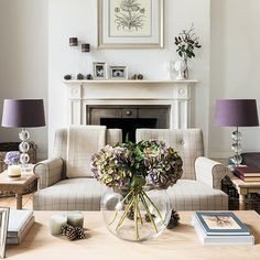 Blooming marvelous - 7 inspiring ideas to fill your home with fake flowers | Ideal Home