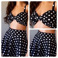 VICTORIA High Waisted modest swimsuit/ skirted by MTBGBOUTIQUE, $108.00 -aside from the price, this is perfect