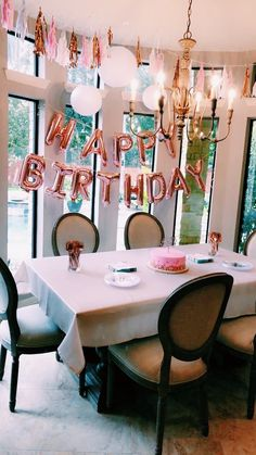 13th Birthday Parties, Birthday Party For Teens, 22nd Birthday, Birthday Party Decorations, 17th Birthday Gifts, Teen Birthday, Birthday Ideas, Birthday Goals, Sixteenth Birthday