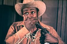 BLAZING SADDLES star Cleavon Little died on this date in 1992.
