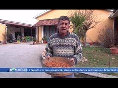 """I Fagioli di Sarconi alla trasmissione televisiva """"Il mio Medico"""" del 27 gennaio 2015   Sarconiweb.it - La Piazza Virtuale Sarconese"""