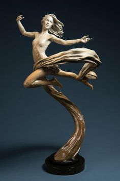 Elation by Karl Jensen at Quent Cordair Fine Art - The Finest in Romantic Realism