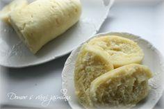 Domov s vůní jasmínu: Kynutý knedlík bez lepku Dairy, Gluten Free, Cheese, Glutenfree, Sin Gluten, Grain Free
