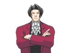 11 Best Phoenix Wright Images In 2020 Phoenix Wright Wright Ace