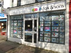 Estate Agents in St Budeaux | Fox & Sons - Contact Us