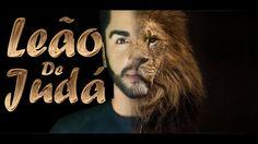 Leão de Judá - Corinhos Evangélicos (cover - Bruno Velasco)