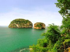 Playas y riqueza natural en Puerto Vallarta .La Guía Oficial de Puerto Vallarta