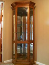 Hutch On Pinterest Curio Cabinets China Cabinets And
